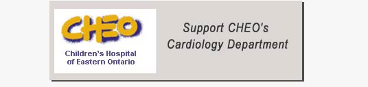 Cheo - Support Cheo's Cardiology Department