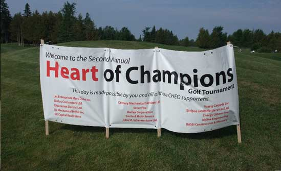 Heart of Champions - 2010